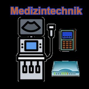 Medizinprodukte/-technik